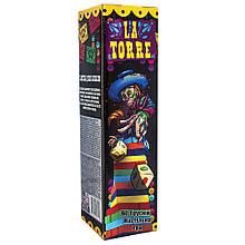 La Torre настольная игра джанга 60 брусков