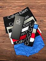Набір чоловічої білизни Black з 5 штук, фото 1