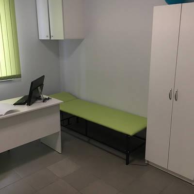 Медицинская мебель для больниц и поликлиник