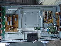 """Плазма 51"""" Samsung PS51E490B2W на запчасти (S51AX-YB01, BN94-05554G, BN40-00232A, BN44-00508A, BN44-00509A), фото 1"""