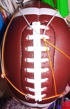 Мяч для регби RB2103 №3