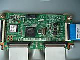 """Плазма 51"""" Samsung PS51E490B2W на запчастини (S51AX-YB01, BN94-05554G, BN40-00232A, BN44-00508A, BN44-00509A), фото 5"""