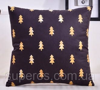 Декоративная подушка (наволочка) Коллекция Deer #10