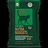 Nutra Nuggets (Нутра Нагетс) Сухой корм для кошек Indoor Hairball Control Formula 1кг (зеленая)