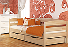 """Одноярусная кровать из дерева """"Нота+"""", фото 5"""