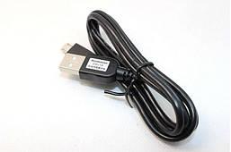 Lenovo original USB 2,0 (USB/micro USB) 1м Black