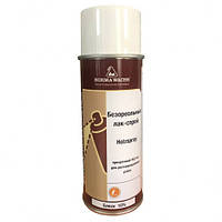 Безореольный лак-спрей 0602 HOLZSPRAY, глянец 10 (400 мл), BORMA WACHS