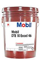 Гидравлическое масло Mobil DTE 10 Excel 46 20 л.