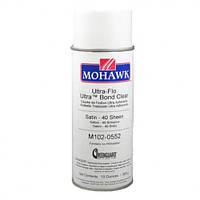 Лак реставрационный Ultra-Flo Ultra Bond Clear Satin M102-0552, MOHAWK