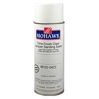 Грунт реставрационный Tone finish Clear Lacquer Sanding Sealer M102-0423, MOHAWK