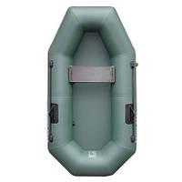 Надувная гребная лодка Sport-Boat Cayman C200