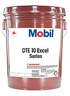 Гидравлическое масло Mobil DTE 10 Excel 32 20 л.