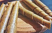 Фруктовая пастила домашняя Яблоко Киви Банан натуральные конфеты жевательные , без сахара, без добавок 50г