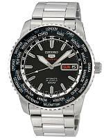 Часы SEIKO 5 Sports SRP127K1 механика браслет