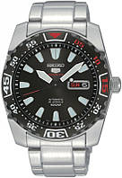 Часы Seiko 5 Sports SRP167K1 механика браслет