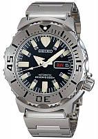Часы Seiko Diver`s SKX779K1 механика браслет, фото 1