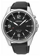 Часы SEIKO Kinetic SKA611P2 механика кварц.