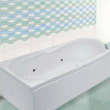 Гидромассажная ванна AM.PM Bourgeois E1, W65W-170-070W1E, 1700х700х510 мм
