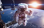 Международный день полёта человека в космос