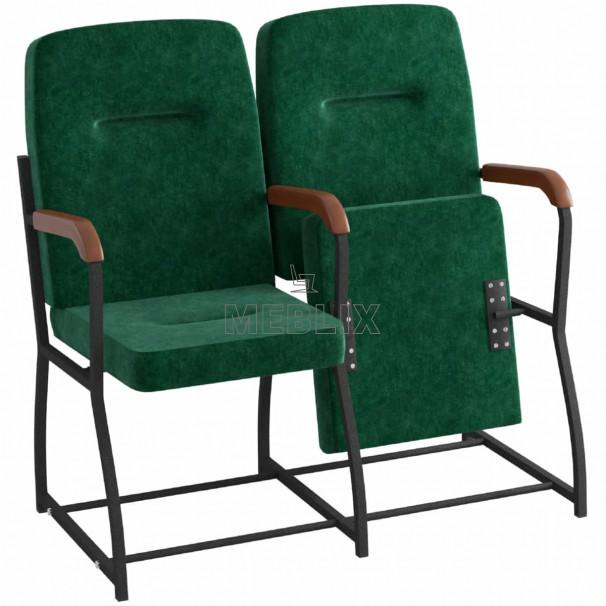 Театральное кресло для зрительного зала СТЮАРД-УНИВЕРСАЛ