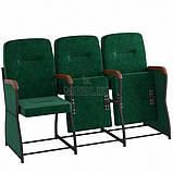 Театральное кресло для зрительного зала СТЮАРД-УНИВЕРСАЛ, фото 5