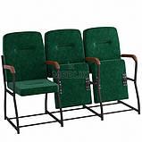 Театральное кресло для зрительного зала СТЮАРД-УНИВЕРСАЛ, фото 6
