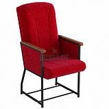 Театральное кресло для сессионного зала и конференций  СПИКЕР-УНИВЕРСАЛ, фото 2