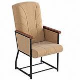 Театральне крісло для сесійного залу і конференцій СПІКЕР-УНІВЕРСАЛ, фото 3