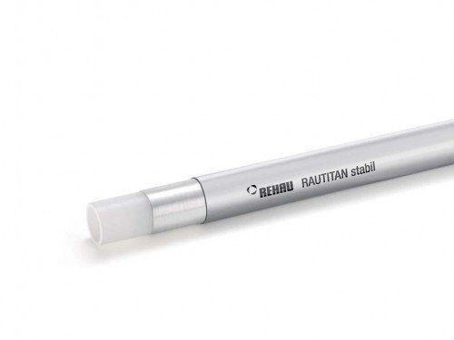 Труба для отопления RAUTITAN stabil 20х2,9
