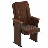 Кресла для конференц залов и залов заседаний МАГНУМ, фото 4