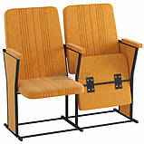 Кресла для залов ЛАЙН БЮДЖЕТ от производителя, фото 2