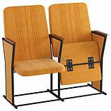 Кресла для залов ЛАЙН БЮДЖЕТ от производителя, фото 3