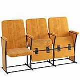 Кресла для залов ЛАЙН БЮДЖЕТ от производителя, фото 5