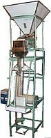 Упаковочный полуавтомат для фасовки пельменей