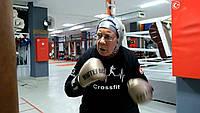 Бабушки спортсменки. А Вам слабо?!