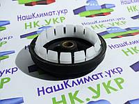 Диафрагма, сальник, мембрана (94~95мм.) Saturn и фиксирующее кольцо (зубцы) для стиральной машины сатурн.
