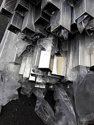 Нержавеющие профили стальные применяются во многих отраслях промышленности (завершение)