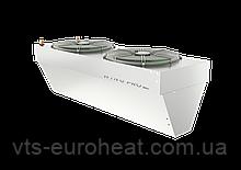 Промышленная водяная тепловая завеса WING PRO W150 R1