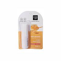 Бальзам для догляду за шкірою губ на основі меду Senana Moisturizing Honey