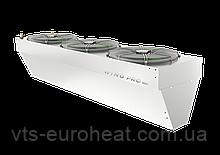 Промышленная водяная тепловая завеса WING PRO W200 R1