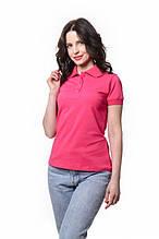 Женская футболка поло хорошего качества, футболки поло женские