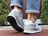Мужские кроссовки Nеw Balance 574 голубые, фото 2