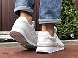 Чоловічі кросівки Nеw Balance 574 білі, фото 2