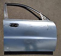 Двері передня права DAEWOO LANOS , SENS,(Деу Ланос,Сенс)(пр-во ZAZ) ,оригінал, фото 1