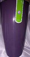 Цветочный горшок Алеана Альфа 4 л. пластиковый 160х300 мм, фото 1