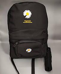 Рюкзак 3 в 1 (6 цветов ) черный