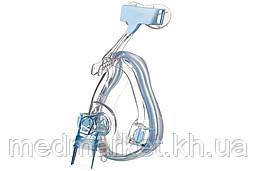 Маска ороназальная для НИВЛ Draeger ClassicStar plus AAV с клапаном от асфиксии