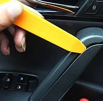 Ручка двері задня права Audi 100 C3 82-87 ауді