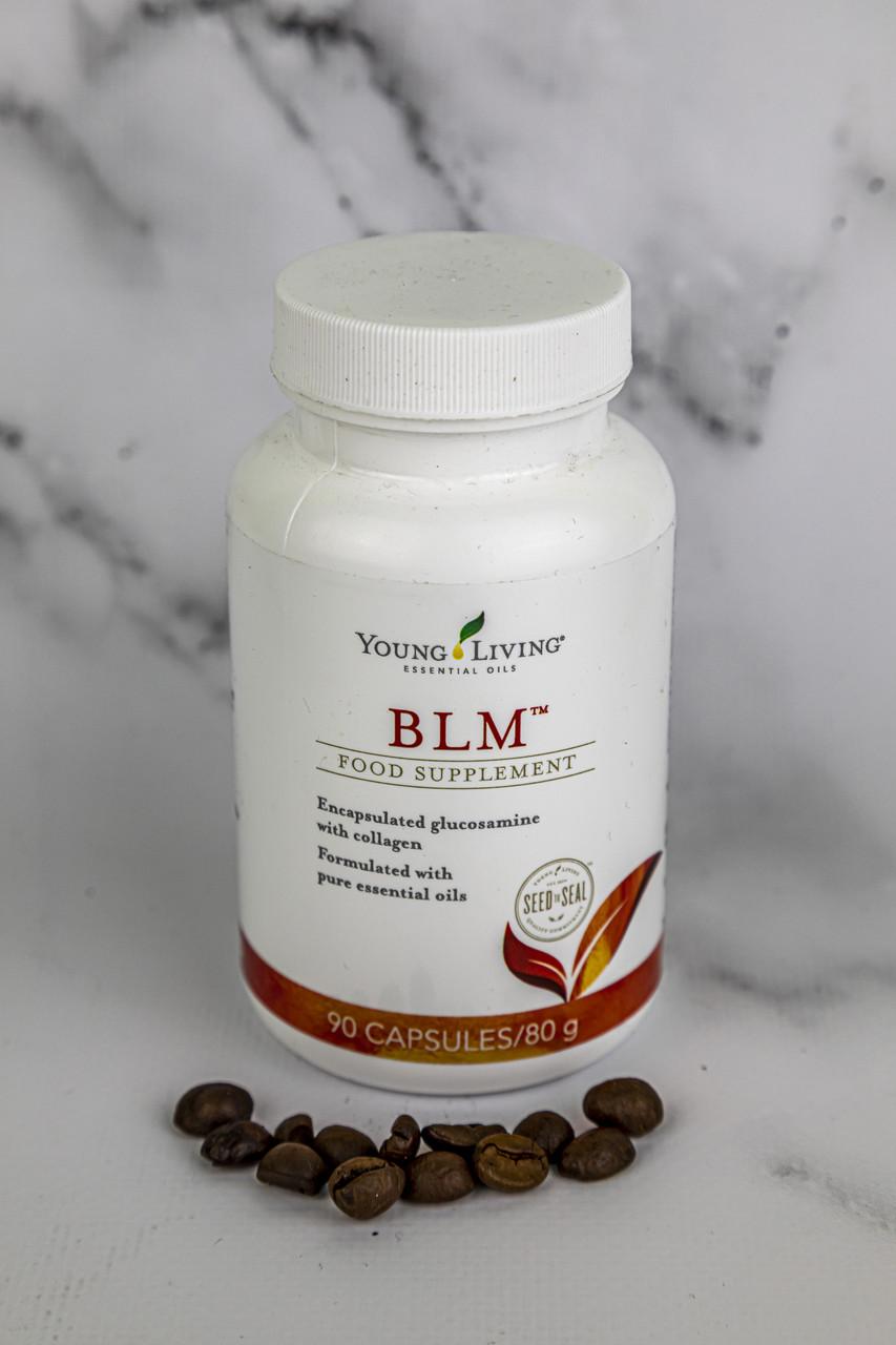 Пищевая добавка для поддержания роста кости, мышц и клеток BLM Young Living 90шт