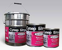 Мастика Супер битум (бытовая) 1.8 кг